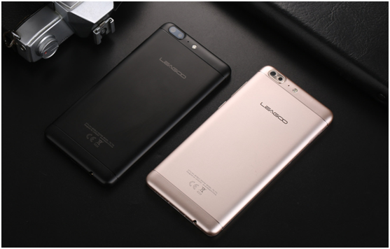 Розыгрыш смартфона Leagoo T5 от andro news – фото 4